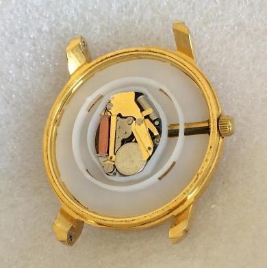 Мужские наручные часы Q&Q