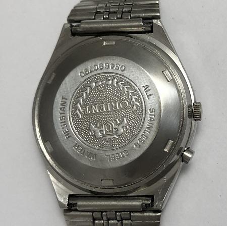 Мужские наручные Часы Orient оригинал редкие
