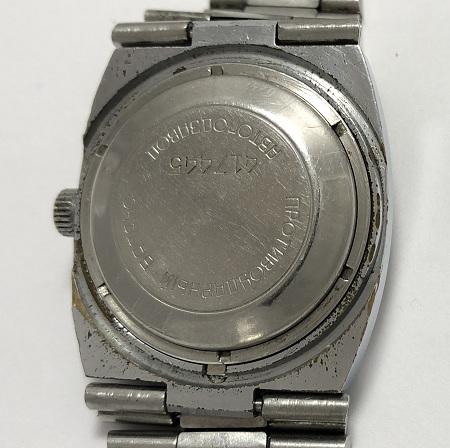 Мужские наручные часы Слава на механике