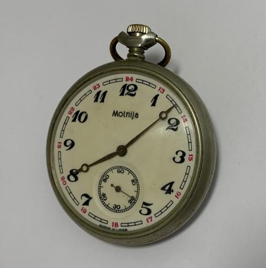 Мужские наручные часы Ракета красивые из СССР телевизор