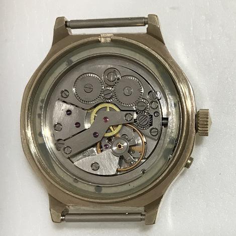 Мужские наручные часы из СССР Слава редкие