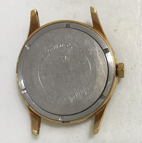 Мужские наручные часы Ракета 2609 НА красные