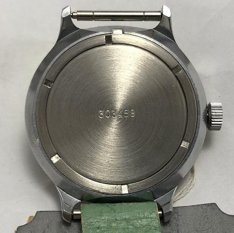 Мужские наручные часы Восток СССР редкие