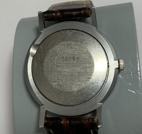 Мужские наручные часы Слава СССР Москва позолоченные