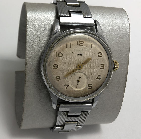 Мужские наручные часы Сатурн СССР