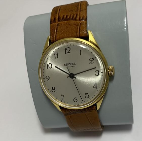 Мужские наручные часы Ракета эпохи СССР красивые
