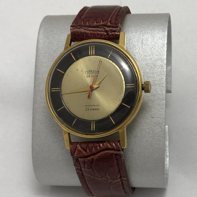 Мужские наручные часы Полет Columbus будильник