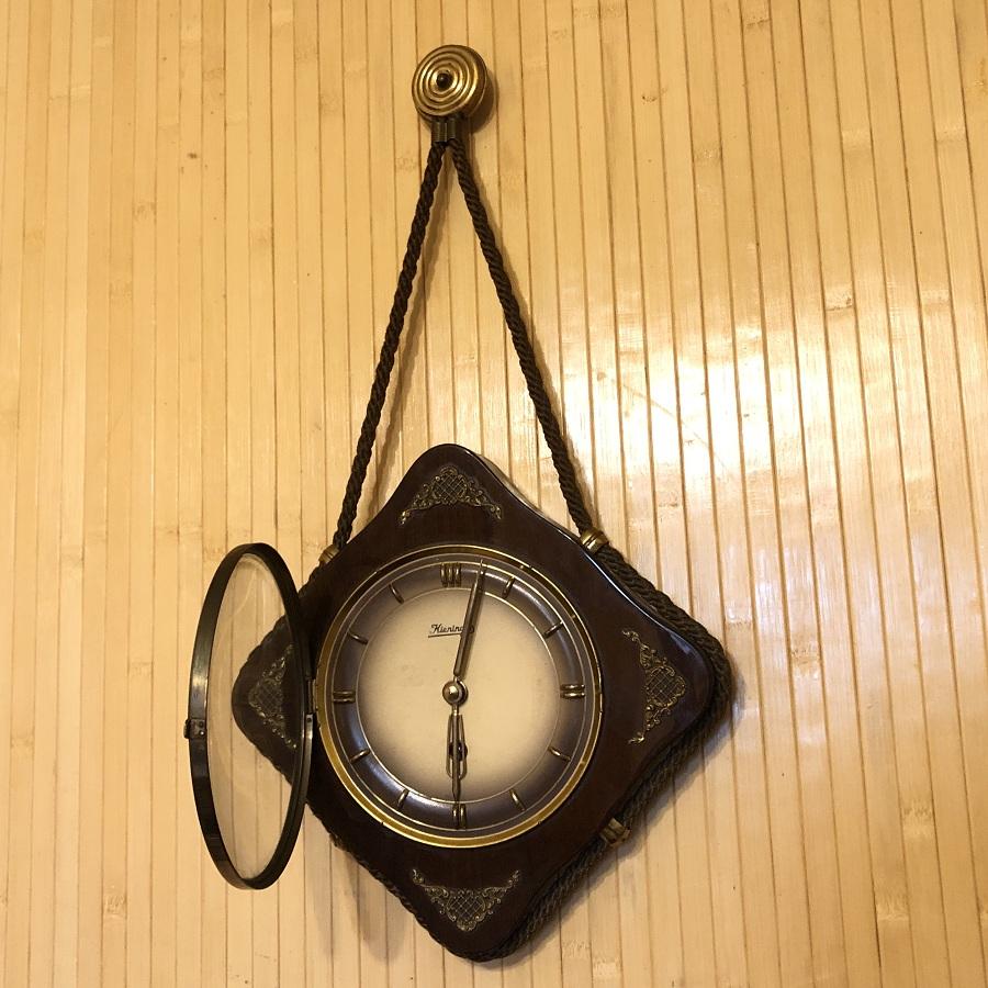 Командирские часы Днепр Восток малые