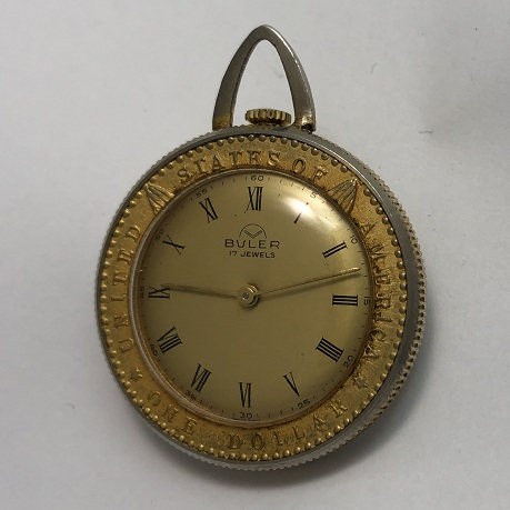 Наручные мужские часы Победа на механике