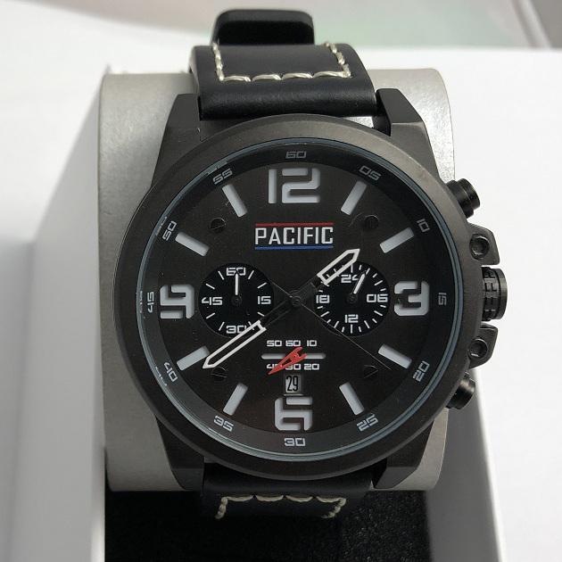 Наручные мужские часы хронограф Pacific X 1046 C