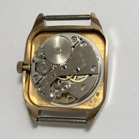 Мужские наручные часы ЗИМ времен СССР