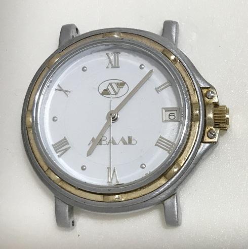 Наручные мужские часы Полет Аваль