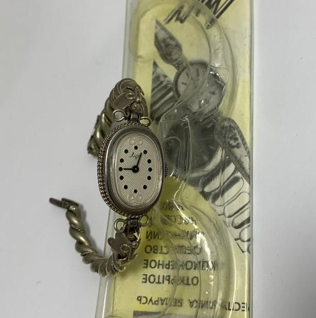 Мужские наручные часы Столичные СССР