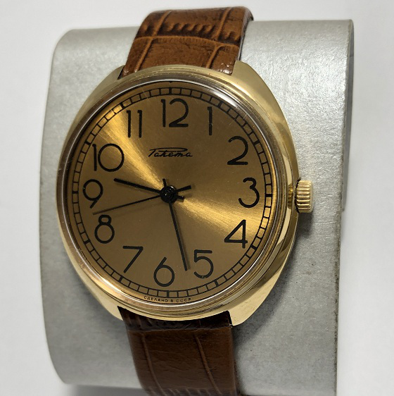 Мужские наручные часы Ракета СССР надежные
