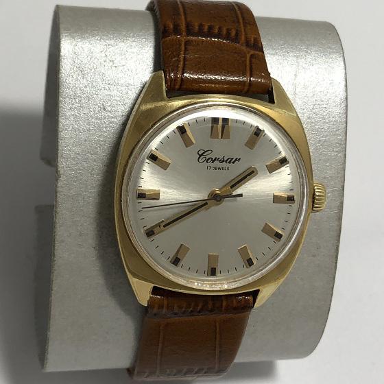 Наручные мужские часы Корсар СССР
