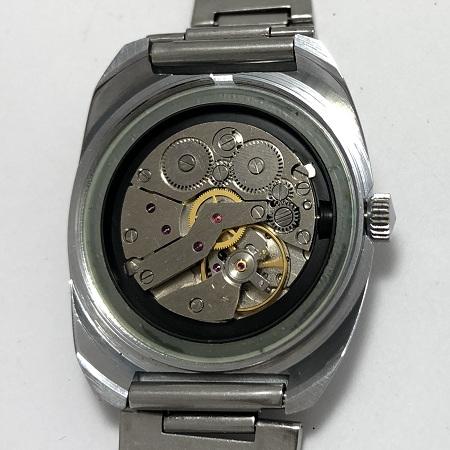 наручные часы Полет de luxe автоподзавод СССР