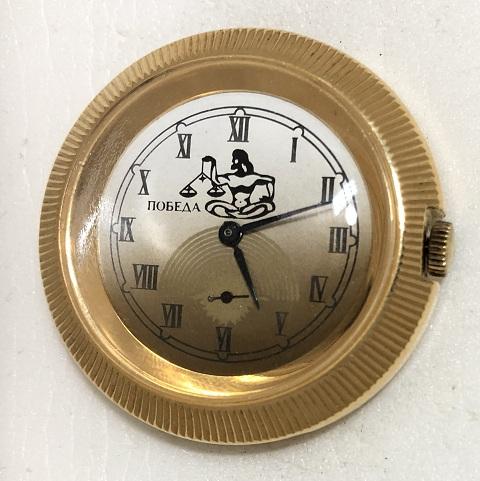 Командирские часы Амфибия антимагнитные Командир подводной лодки