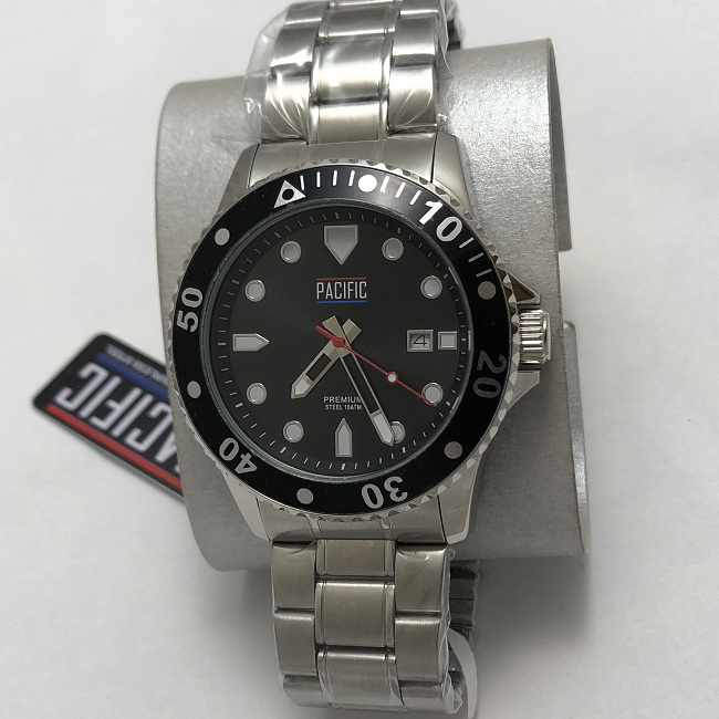 Наручные мужские часы Pacific S 1017