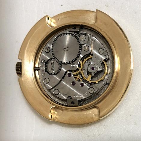 Наручные мужские часы Победа Артек