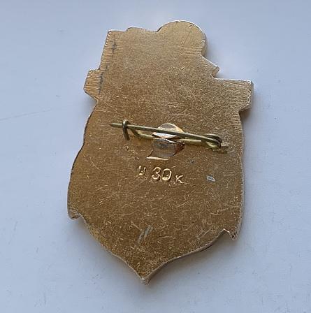 Командирские часы Амфибия СССР Самара