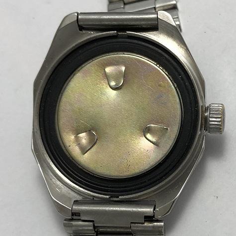 Наручные мужские часы Луч времен СССР