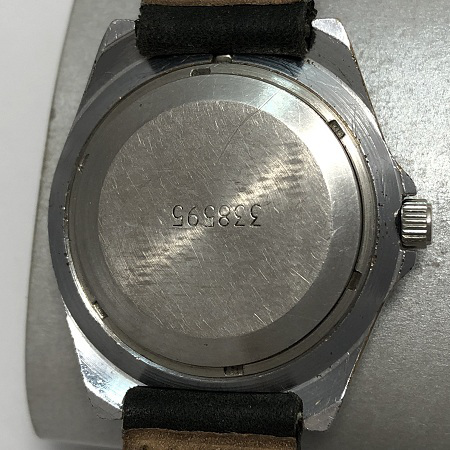 наручные Часы Orient механика коричневые недорого