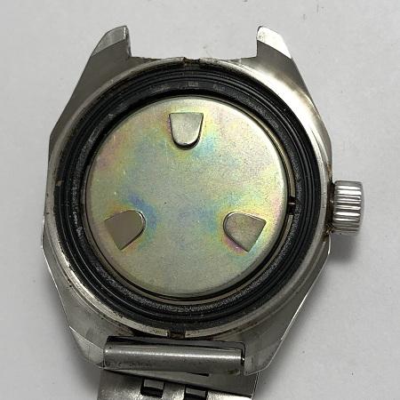 Командирские механические часы Восток приличные