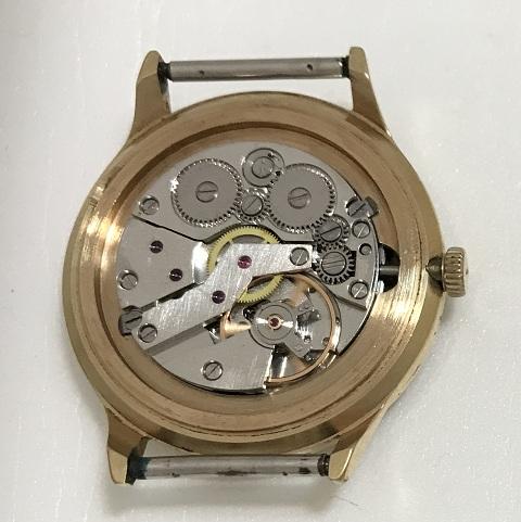 Мужские наручные часы Слава не частые