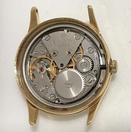 Мужские наручныесоветские часы Ракета