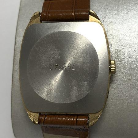 Мужские наручные часы Полет СССР с оригинальным браслетом