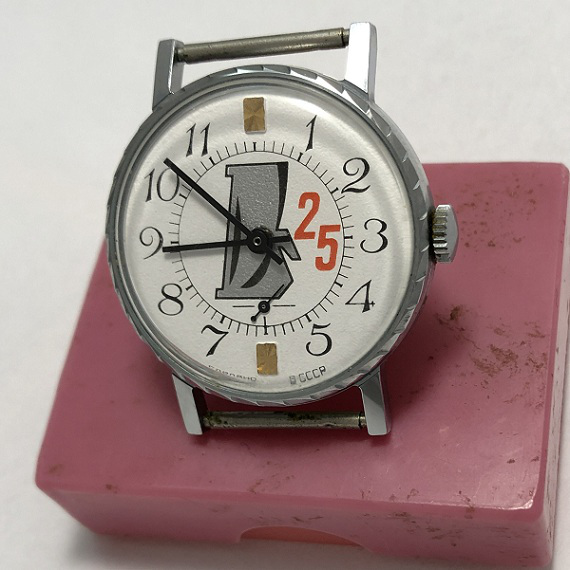 Наручные мужские часы Победа СССР ВАЗ