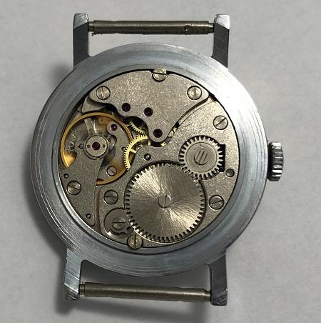 Наручные мужские часы Победа механические