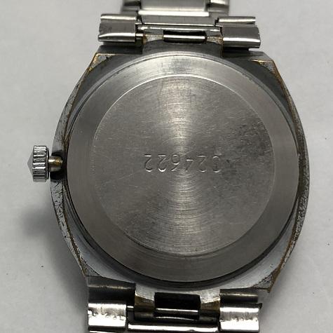 Мужские наручные часы Полет 17 камней 2609 позолота