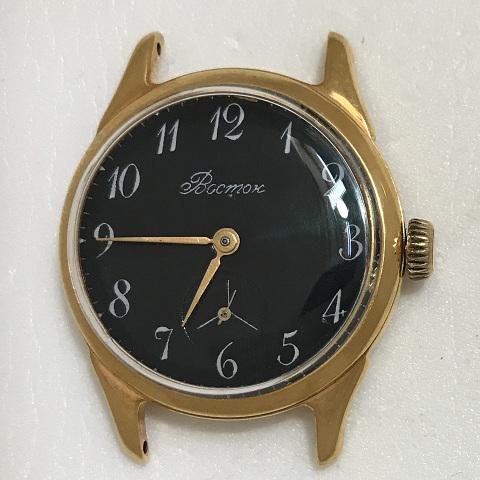 Мужские наручные часы Восток СССР хорошие