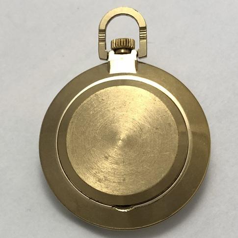 Интересные карманные часы СССР