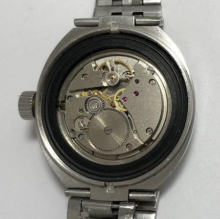 Карманные часы Молния Три грации Норильск
