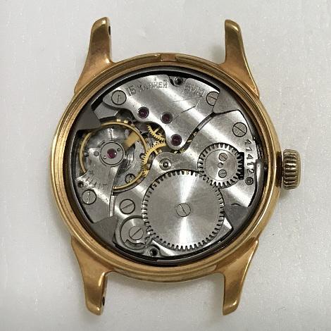 наручные часы Маяк 16 камней СССР