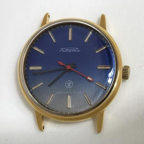 Мужские наручные часы Ракета Джинс СССР 2609
