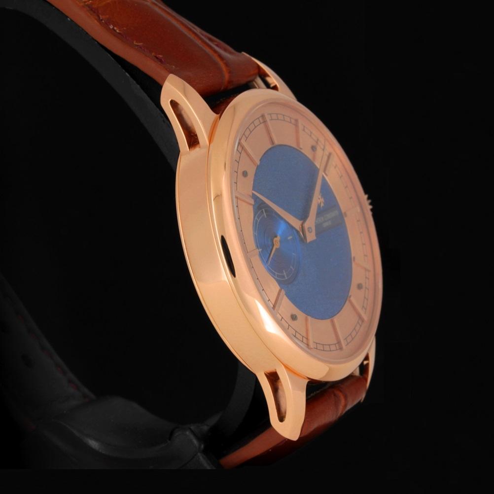 Мужские наручные часы Vacheron & Constantin