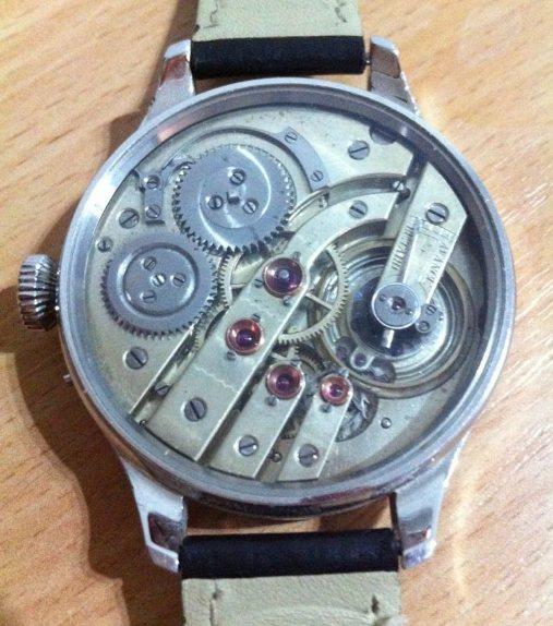 наручные швейцарские часы 1900-1910 годов марьяж