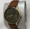 Мужские наручные часы Слава СССР 21 камень в позолоте