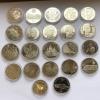 Полный годовой набор юбилейных и памятных монет Украины 2006