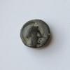 мужские часы Ракета СССР 17 камней черные
