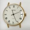 Мужские наручные часы Seconda СССР оригинальные 23 камня