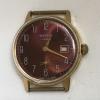 Мужские наручные советские часы Восток красивые