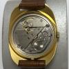 Мужские наручные часы Свет ЭЧЛ СССР позолоченные