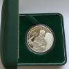 Серебряная памятная монета Украины 10 гривен Конституция Орлика 2010 года