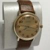 Наручные мужские часы Восток СССР 2209 позолоченные