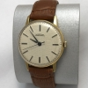наручные часы Луч СССР 23 камня позолоченные белые