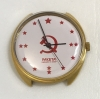 наручные часы Восток СССР 2409А позолоченные AU 5
